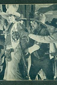 Maurice 'Lefty' Flynn in Breed of the Border (1924)