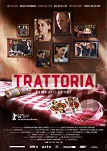 Good movie sites no download Trattoria Germany [[movie]