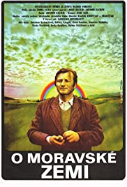 The Moravian Land Poster
