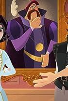 tangled the series the alchemist returns online