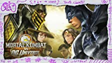 Joystick Joyride: Mortal Kombat vs. DC Universe: A Good Ole Friend's Grab