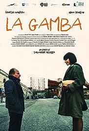 La Gamba Poster