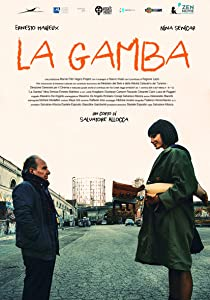 Watch it now movies La Gamba by Dragan Pesikan [720pixels]