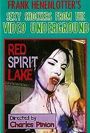 Red Spirit Lake Poster
