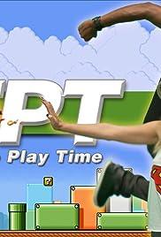 GameTime PlayTime Poster