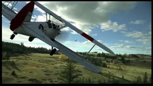 Trailer for Legends Of Flight