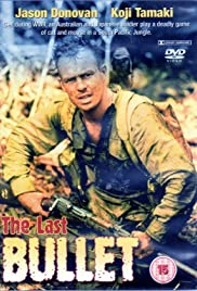 The Last Bullet Poster