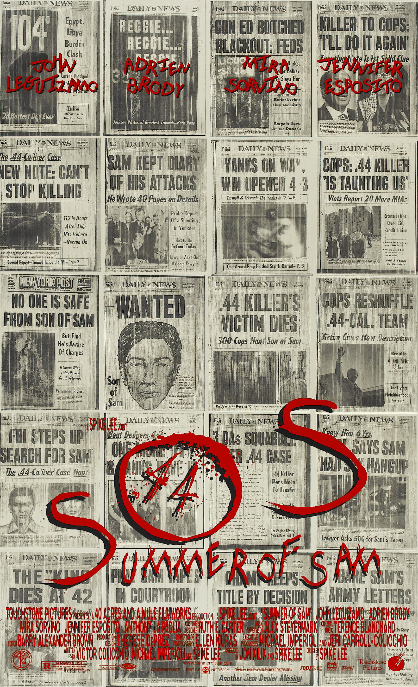 Summer of Sam (1999) - IMDb