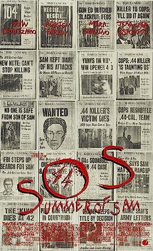 Movie Summer of Sam (1999)