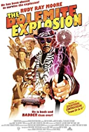 The Dolemite Explosion