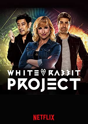 Where to stream White Rabbit Project