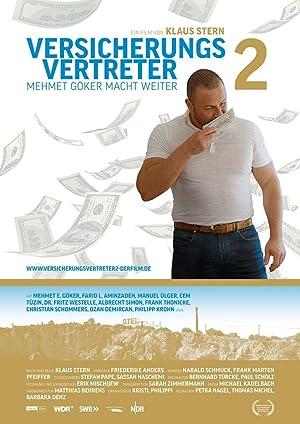 Where to stream Versicherungsvertreter 2 - Mehmet Göker macht weiter