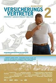 Versicherungsvertreter 2 - Mehmet Göker macht weiter Poster