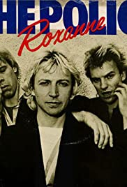 The Police: Roxanne - Version 2 Poster