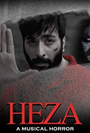 Heza Poster