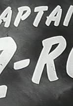 Captain Z-Ro