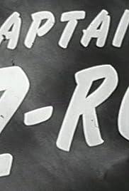 Captain Z-Ro Poster