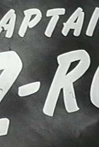 Primary photo for Captain Z-Ro
