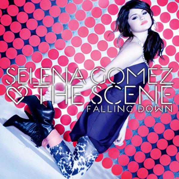 Selena Gomez And The Scene Falling Down