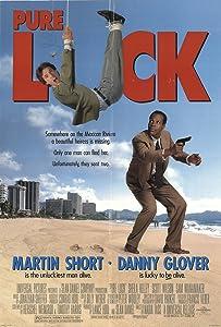 Movie trailer deutsch downloads Pure Luck USA [UHD]