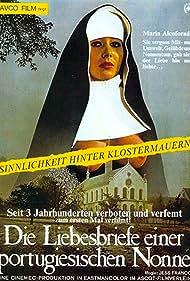 Die Liebesbriefe einer portugiesischen Nonne (1977)