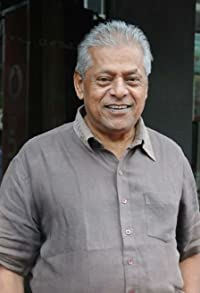 Primary photo for Delhi Ganesh