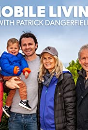 Mobile Living with Patrick Dangerfield Poster