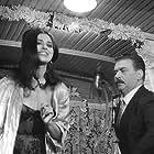 Gino Cervi in Il compagno Don Camillo (1965)