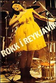 Rock in Reykjavik Poster