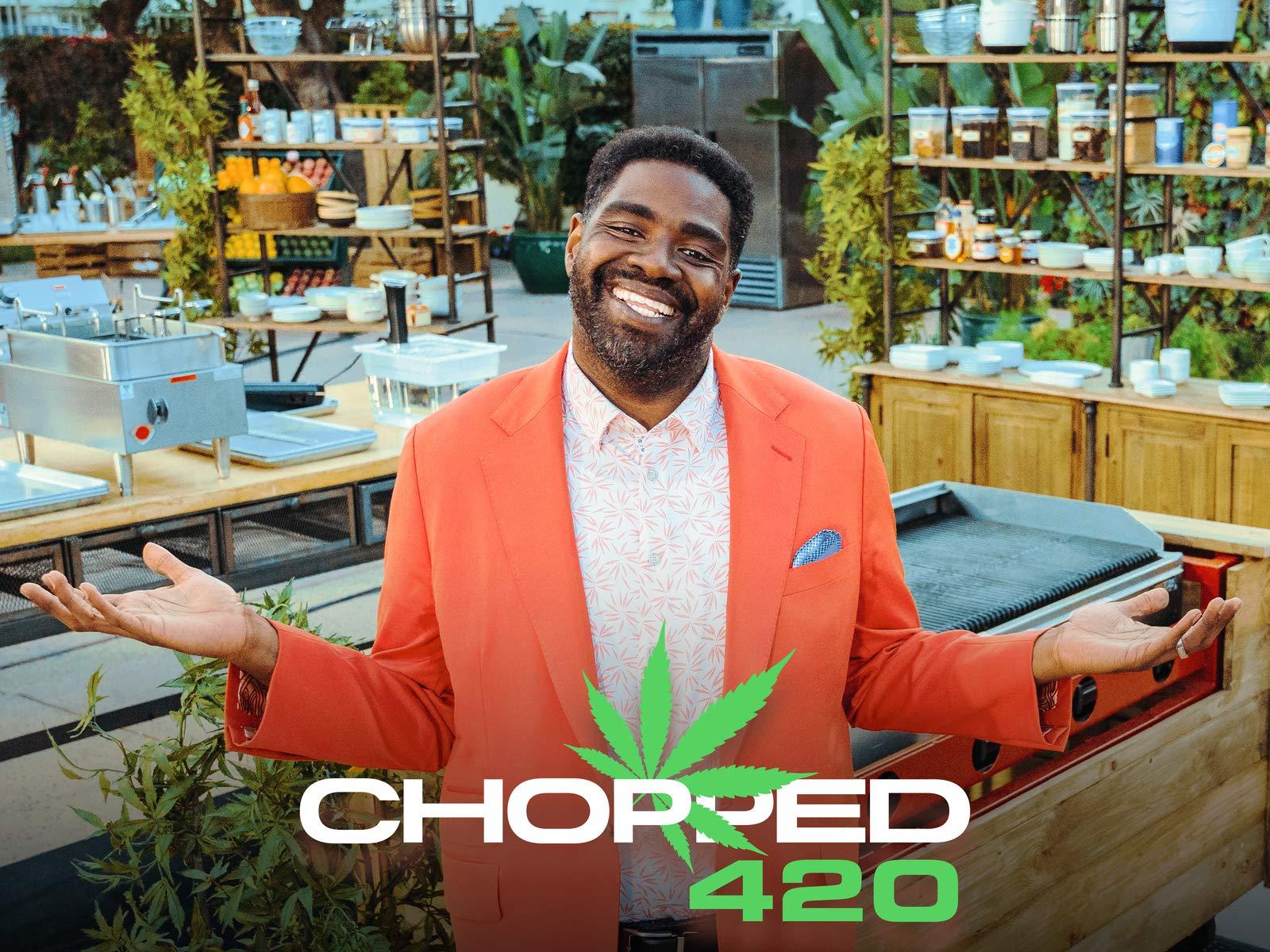 Chopped 420 (2021)