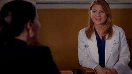 Grey's Anatomy: Run, Baby, Run
