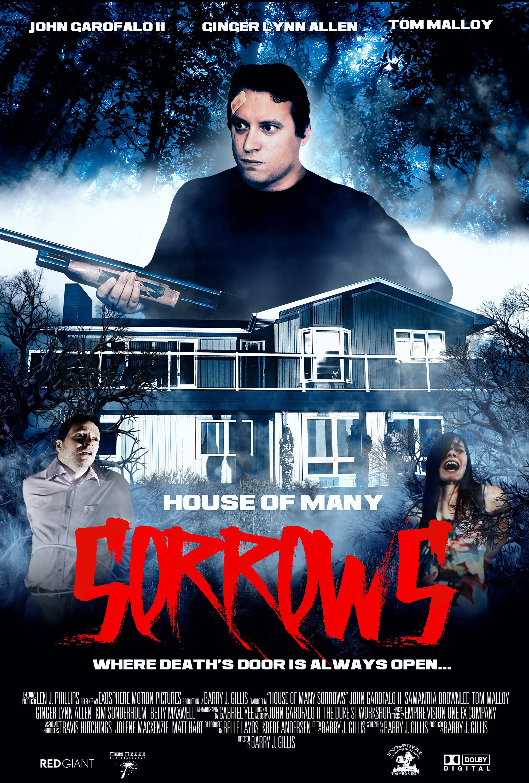 House of Many Sorrows (2019) - IMDb