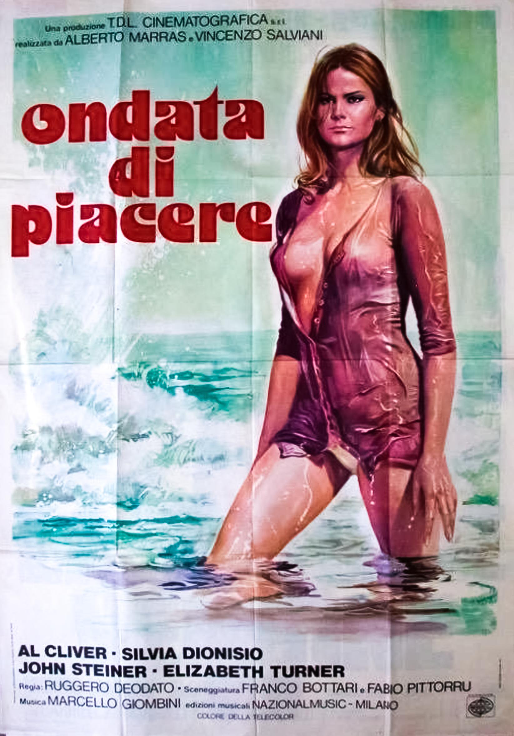 Waves of Lust (1975) - IMDb