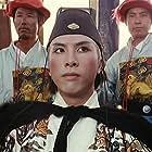 Donnie Yen in San lung moon hak chan (1992)
