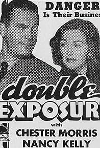 Primary photo for Double Exposure