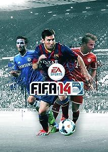 Beste filmer nettsteder gratis klokke FIFA 14  [640x480] [480x800] [420p]
