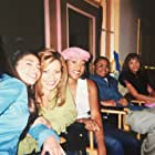 Khaliah Adams, Christopher Knowings, LaTangela, Lisa Lisa, and Christina Vidal in Taina (2001)