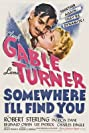 Somewhere I'll Find You (1942) Poster