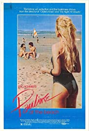Pauline at the Beach (1983) Poster - Movie Forum, Cast, Reviews