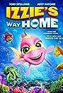 Izzie's Way Home (2016) Poster