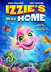 Watch 2k movies Izzie's Way Home [mov]