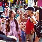 Max Lloyd-Jones and Samantha Burton in The Sandlot 2 (2005)