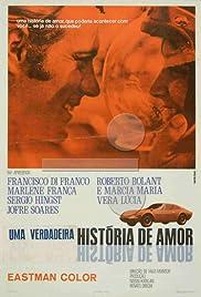 Uma Verdadeira História de Amor Poster