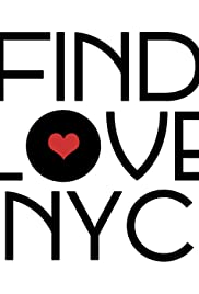 Find Love, NYC Poster
