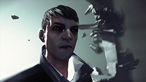 Dishonored: Death Of The Outsider: Gameplay Trailer (German)