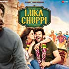 Kartik Aaryan and Kriti Sanon in Luka Chuppi (2019)