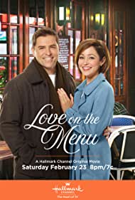 Love on the Menu (2019) Poster - Movie Forum, Cast, Reviews