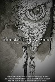 Primary photo for Monsters Big and Small