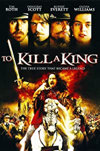 To Kill a King Bill Anderson