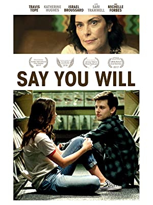 Say You Will